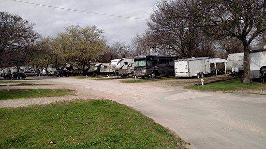 Destiny Dallas Rv Resort Campground Reviews Denton Tx