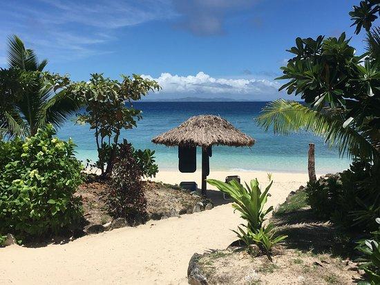 Navini Island, Fiji: photo0.jpg