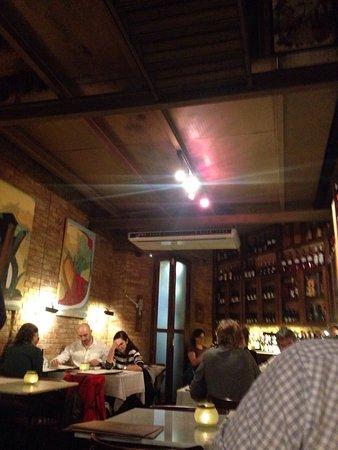 Restaurante La Palmera : photo0.jpg
