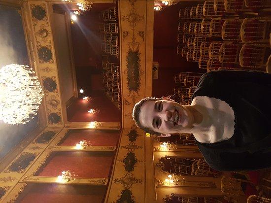 La Maison du Théâtre Saint-Bonnet  : 20170307_082622_large.jpg
