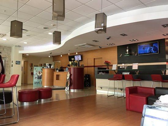 Hotel Ibis Merida: photo0.jpg