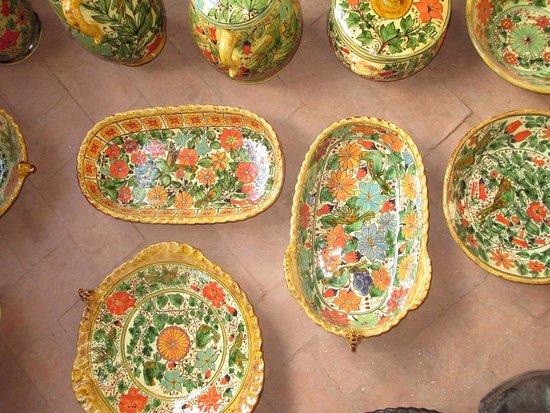 Tater Vera Ceramica