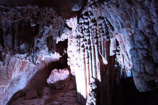 Rei Do Mato Cave