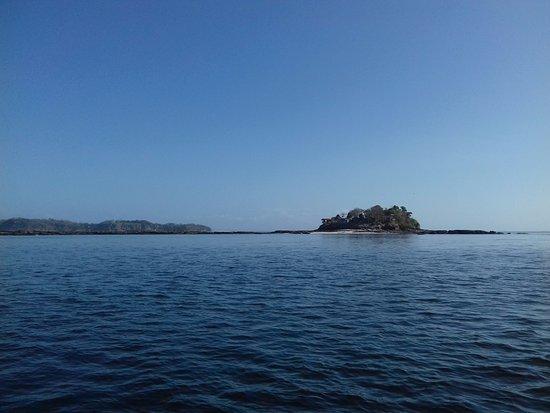 Isla Saboga: Arcipelago Las Perlas/Contadora/Saboga/San Miguel/Pedro Gonzales