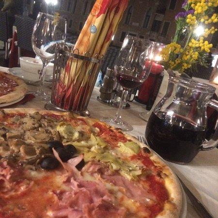 Romantikus olasz vacsora élmény!