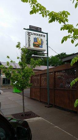 Klinkers Korner Bar
