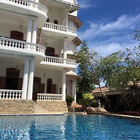 La Maison Nil Manel照片
