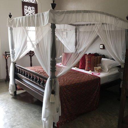 La Maison Nil Manel: photo1.jpg