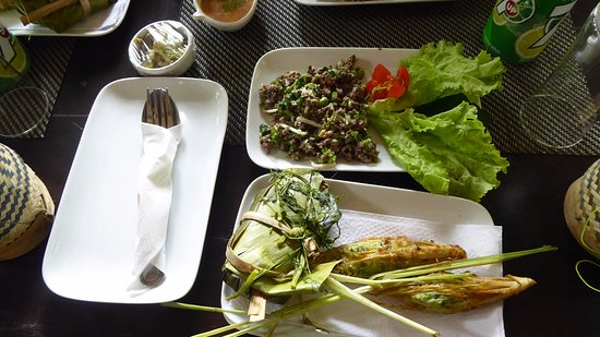 Tamarind Cooking Courses: Scrumptious lunch!