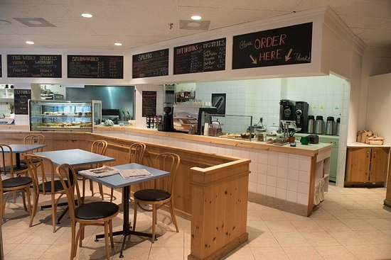 Mercury Cafe Kitchener Reviews