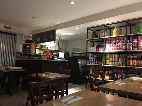 Wok wok new york city restaurantanmeldelser tripadvisor for 22 thai cuisine new york ny