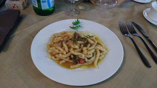 Roccagorga, Italia: IMG_20170309_133329_large.jpg