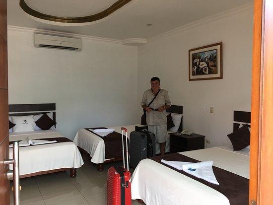 Blue Marlin Hotel: photo2.jpg
