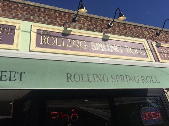 Farmingdale, NY: Got Pho?