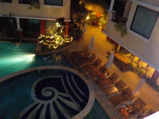 Patong Paragon Resort & Spa Foto