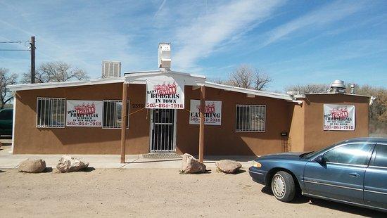 Belen, نيو مكسيكو: Big Mike's Grill