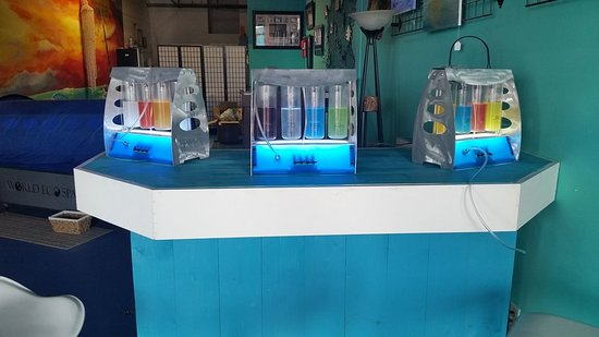 RelaxZation Spa & Oxygen Bar