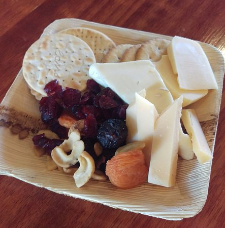 Murphys, Californië: sm cheese tray