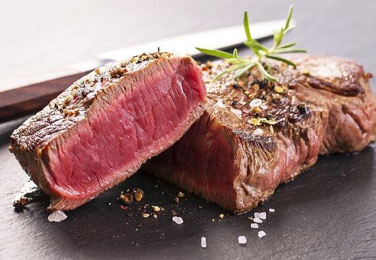 Markkleeberg, Germany: Steak Restaurant COSPUDEN