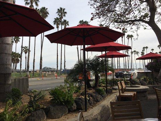 Photo of American Restaurant Santa Barbara FisHouse at 101 East Cabrillo Boulevard, Santa Barbara, CA 93101, United States