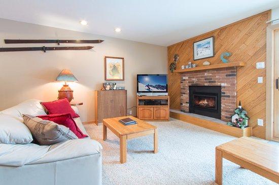 Keystone, CO: B102 - living area