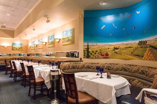 Fresco By Scotto Restaurant New York