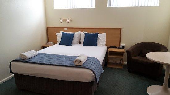 Raymond Terrace, Australia: Room #2