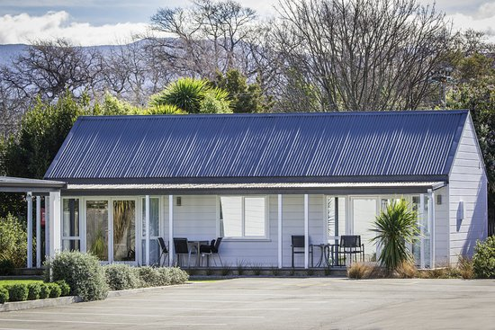 Pictures of Greyfriars Motel - Greytown Photos