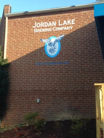 Jordan Lake Brewing Company