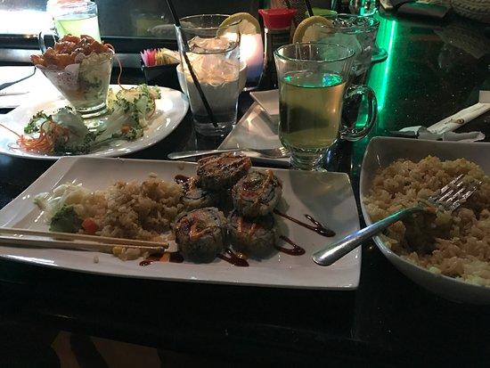 Japanese Restaurant Strongsville Oh