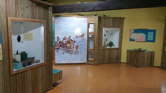 Bay Islands Underwater Museum: 20170208_123726_large.jpg
