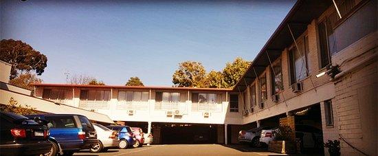 Motel Maroondah Image
