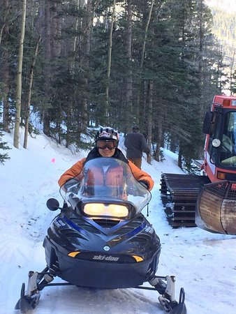 A.A. Taos Ski Valley Wilderness Adventures: photo0.jpg