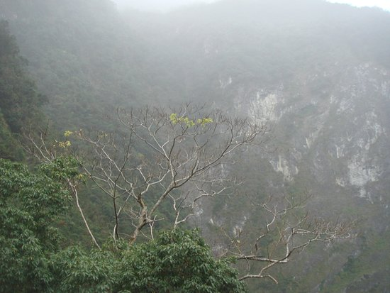 Hualien, Taiwan: 鐘樓望景