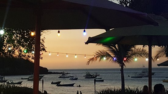 Father Rooster Beachfront Bar & Grill: 20170310_181412_large.jpg