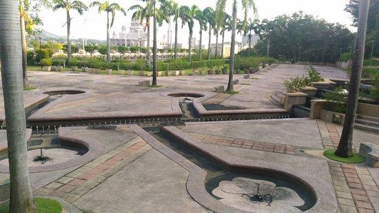 Taman Wawasan