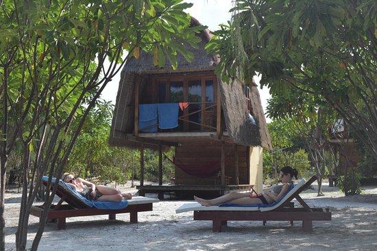 Cambodia Beach Resort