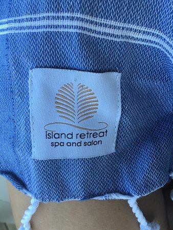 Bald Head Island, NC: Island Retreat Spa & Salon