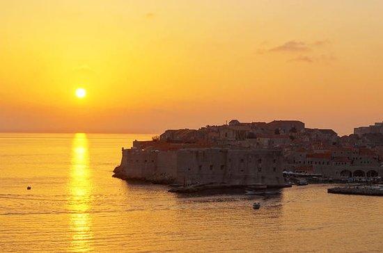 Dubrovnik Sunset Cruise