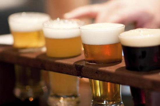 Tampa Bay Brewery Tours From Downtown St Petersburg Florida, St Pete...
