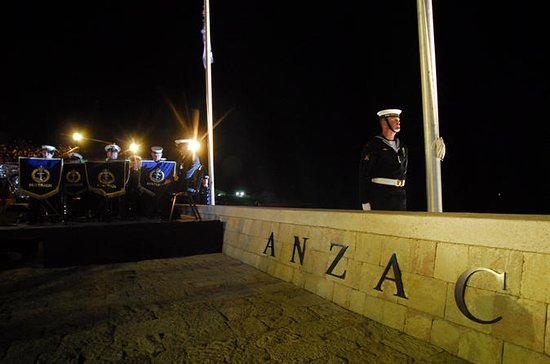 3 días ANZAC Dawn Service Gallipoli y...