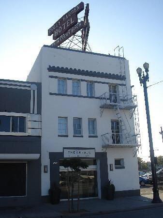 The Varden Hotel: photo0.jpg