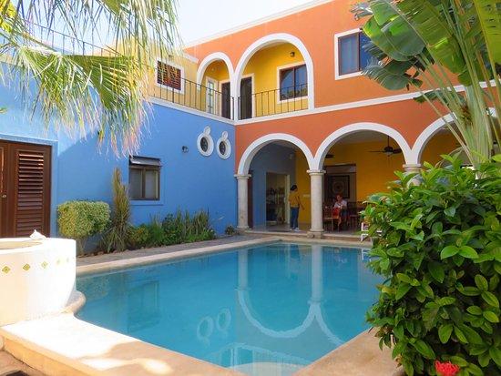 Hotel Merida Santiago: photo8.jpg