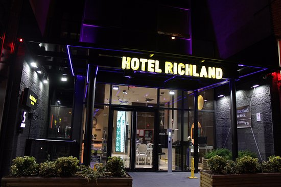 Hotel Richland New York