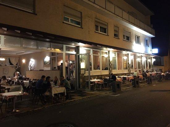 Restaurant Bad Schönborn