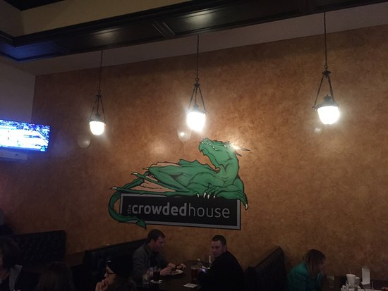 Madisonville, KY: The Crowded House