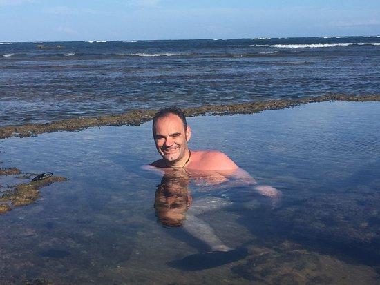 6140e0d42fb Lojas de grife. - Picture of Forte Beach