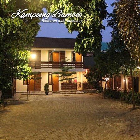 Kampoeng Bamboe Homestay