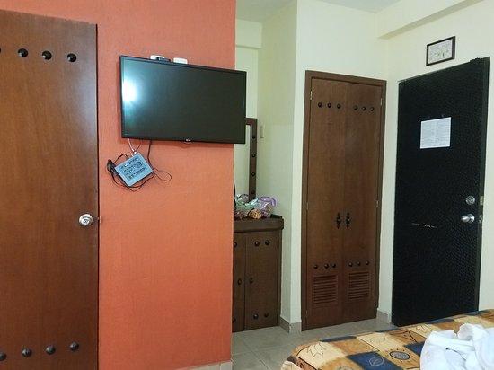 Hotel Mocali: 20170212_152228_large.jpg
