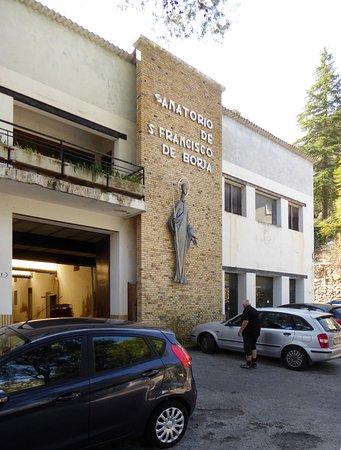 Sanatorio San Francisco de Borja